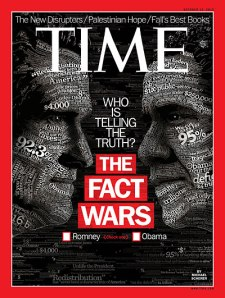 FACT WARS